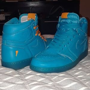 Women s Customize Jordans 11 on Poshmark 80bff10ae